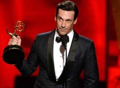Lista completa de ganadores de los Emmys 2015