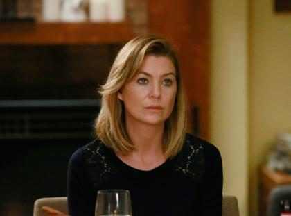 El gran miedo de muchos llega a Grey's Anatomy