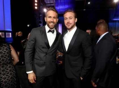 Ryan Reynolds Vs Ryan Gosling: 7 aspectos que te harán decidir cuál es tu favorito (+ Fotos)