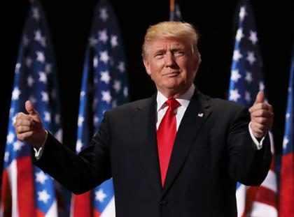 Donald Trump golpeó a los Oscars con su propia versión sobre el garrafal error de Moonlight y La La Land