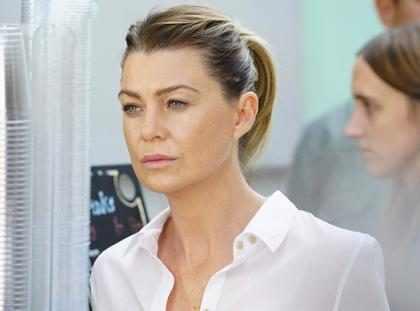 Meredith Grey se queda cada vez más sola en Grey's Anatomy