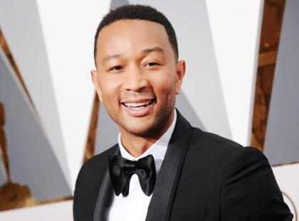 ADN Fashionista: John Legend