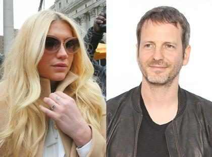 ¿La presión de Kesha finalmente comienza a afectar a Dr. Luke?