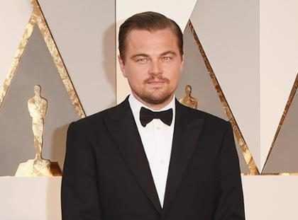 ¡Leonardo DiCaprio viajó a México para seguir salvando al mundo! ¡Tienes que ver lo que hizo!