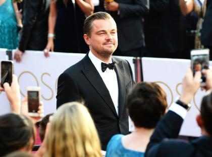 Vitória de Leonardo DiCaprio no Oscar 2016 quebra a internet