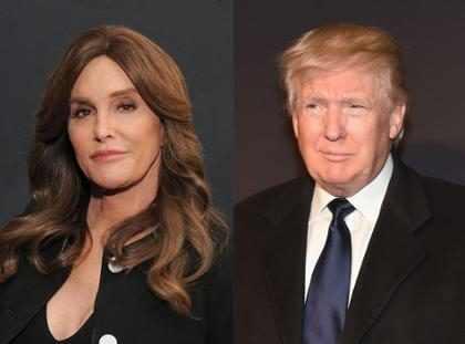 """Caitlyn Jenner vuelve a darle su apoyo a Donald Trump: """"Es un buen candidato para las mujeres y la comunidad LGTBQ"""""""