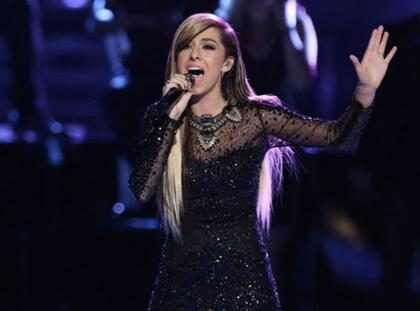 Asesinan en un concierto a la cantante y ex participante de <em>The Voice</em> Christina Grimmie (+ Video)