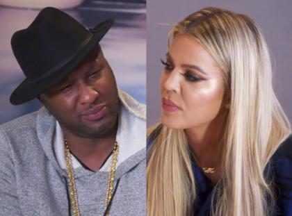 OMG! Lamar Odom no supera a Khloé Kardashian y asegura que quiere volver con ella (+ Video)