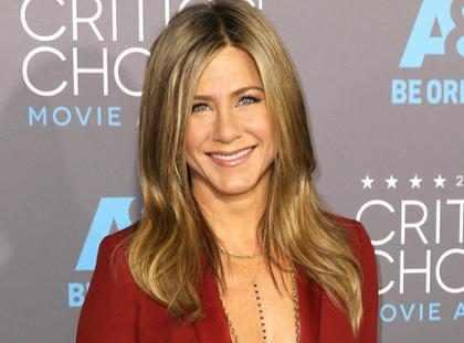 OMG! ¡Jennifer Aniston confesó haber tenido mucho sexo a bordo de un avión! (+ Video)
