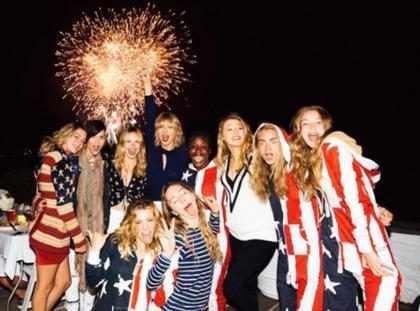 ¿Taylor Swift suspendió su celebración anual del 4 de julio?