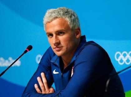 WTF! ¿Ryan Lochte está mintiendo sobre el supuesto robo que sufrió en Rio 2016?