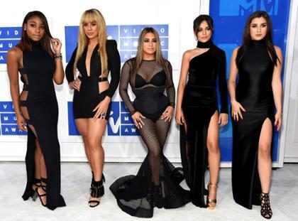 Fifth Harmony voltará ao Brasil em dezembro para show fechado