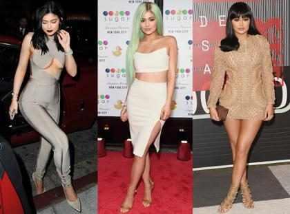 Mira cómo el mundo está celebrando el cumpleaños de Kylie Jenner (Fotos + Videos)