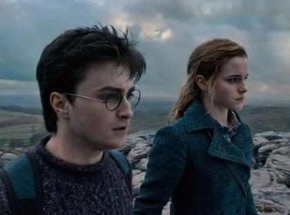 ¡Harry Potter se prepara para seguir los pasos de Pokémon Go!