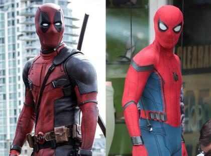 Mira como conseguir la figura un de superhéroe como Ryan Reynolds, Jason Momoa y Tom Holland