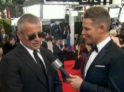 ¿Por qué Matt LeBlanc desató la furia de internet en los Emmys? (+ Video)