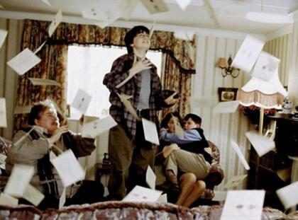 Casa que Harry Potter passou a infância está à venda no Reino Unido