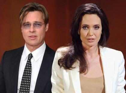 OMG! ¡Un video revela lo que realmente sucedió en la pelea del avión entre Brad Pitt y Angelina Jolie!
