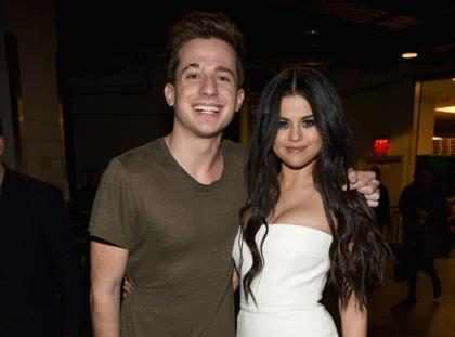 Selena Gomez vai fazer aparição na turnê de Charlie Puth?