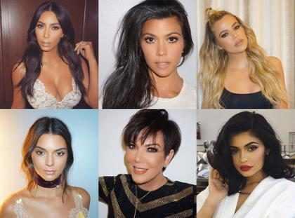 ¡Alerta de celos! Kris Jenner reveló por cuál de sus hijas siente mayor orgullo (+ Foto)