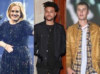 Mira la lista de nominados a los American Music Awards 2016