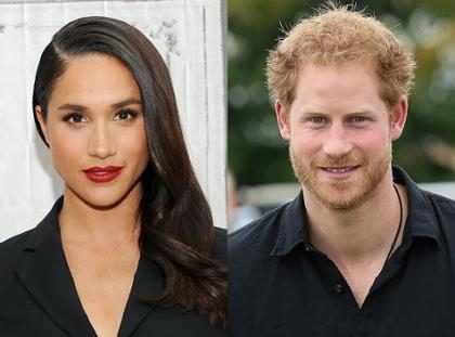 Príncipe Harry estaria namorando Meghan Markle, atriz de Suits