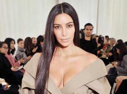 ¡Publican las escalofriantes imágenes del robo a Kim Kardashian en París! (+ Fotos)