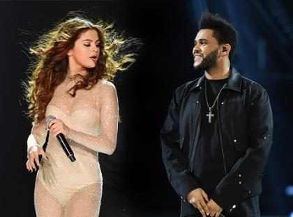 OMG! ¿Selena Gomez protagoniza el nuevo videoclip de The Weeknd? ¡Míralo! (+ Video)