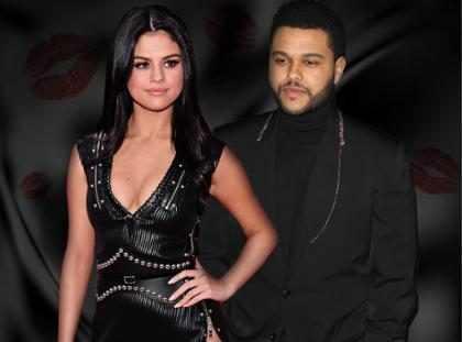 ¡Alerta de pasión! Así fue como Selena Gomez y The Weeknd celebraron el Día de San Valentín (+ Fotos