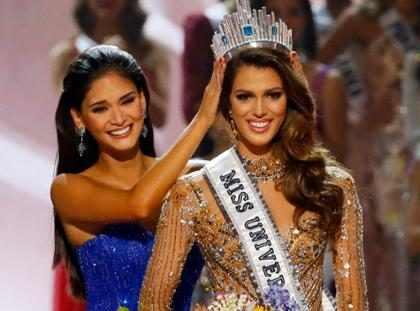 Ellas son las 15 favoritas del Miss Universo 2017