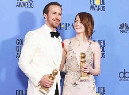 Ryan Gosling ganó varios Golden Globes pero su mayor victoria fue en la sala de prensa con esta respuesta (+ Video)