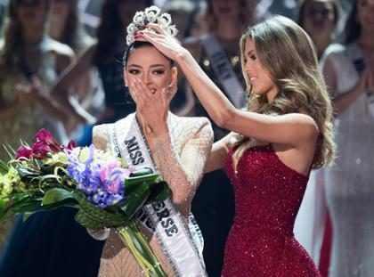 Estos son los ganadores de los mejores memes del Miss Universo