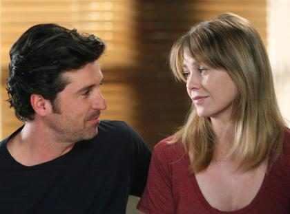 Mira por qué la muerte de McDreamy fue lo mejor que le pudo pasar a Meredith