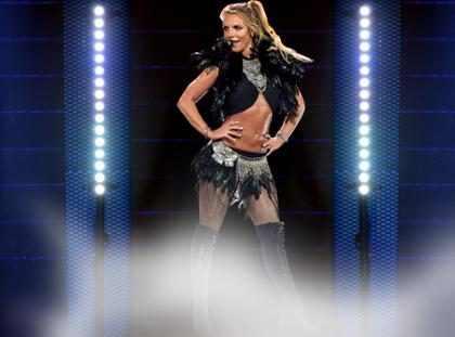 Britney Spears pode trazer turnê para o Brasil ainda este ano