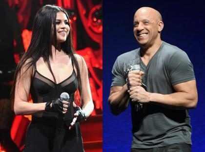 Selena Gomez y Vin Diesel se unieron en una nueva versi&oacute;n de <em>It Ain&rsquo;t Me</em> y debes escucharlos (+ Video)
