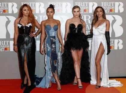 A lista completa de vencedores do BRIT Awards 2017