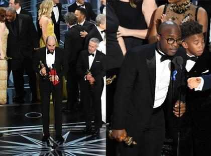 Esto explicaría cómo y por qué sucedió el mayor error en la historia de los Oscars