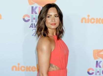 Demi Lovato deve lançar novo single em breve