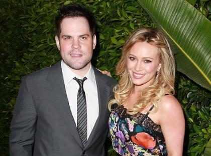 Mike Comrie, el ex esposo de Hilary Duff, no será acusado de violación por falta de evidencia