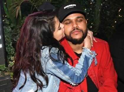 WTF! ¿Selena Gomez se está convirtiendo en Bella Hadid por The Weeknd? (+ Fotos)