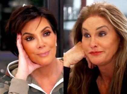 Kris Jenner siente que Caitlyn Jenner la quiere culpar de todo en sus memorias