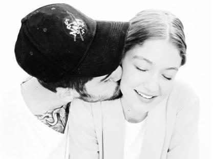 Zayn Malik se declara ao desejar feliz aniversário para Gigi Hadid