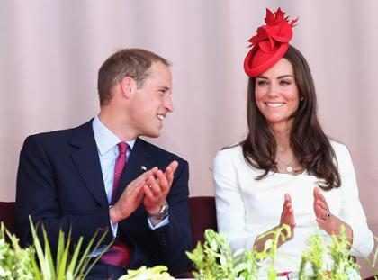 Príncipe William e Kate Middleton pedem R$ 5 milhões na justiça por fotos de topless
