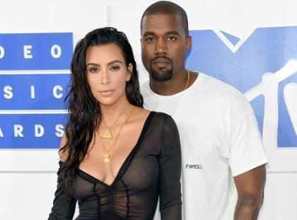 """¿Por qué Kim Kardashian y Kanye West """"no dan"""" más regalos?"""