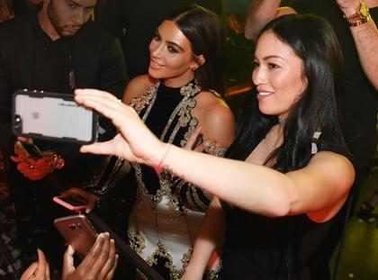 7 grandes revelaciones de Stephanie Shepherd, la asistente de Kim Kardashian