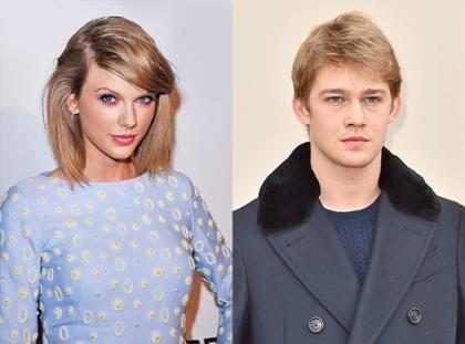 Todo sobre el romance oculto de Taylor Swift y Joe Alwyn