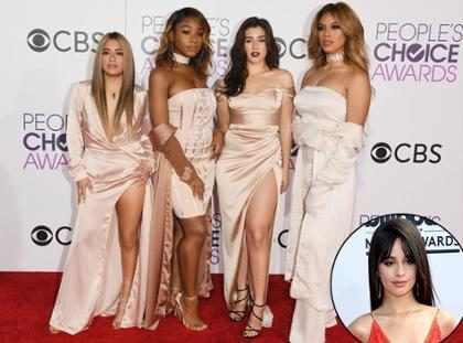 Fãs do Fifth Harmony cantam Havana, de Camila Cabello, após grupo se recusar a tirar foto