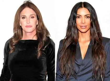 """Mira por qué Kim Kardashian está tan """"orgullosa"""" de haber mostrado la transición de Caitlyn Jenner"""