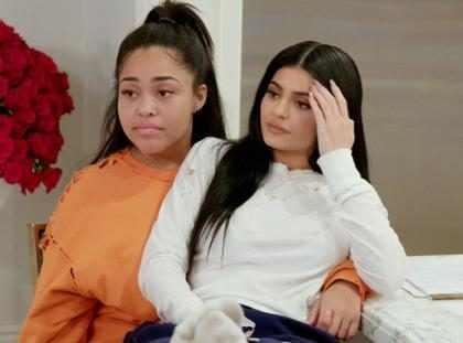 Jordyn Woods, la mejor amiga de Kylie Jenner, habla sobre la relación de ambas en un nuevo adelanto de Life of Kylie