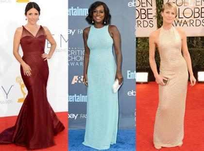 Las nominadas a los premios Emmys y predicciones en la #AlfombraRojaE